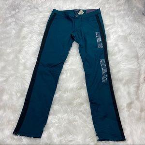 Blue American Eagle pants